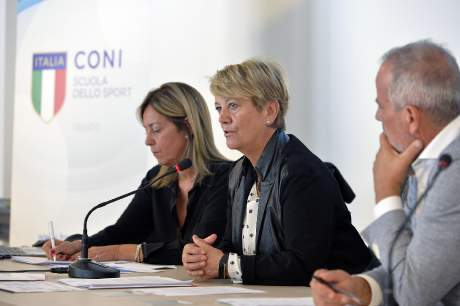 Conferenza stampa Trentino Sport Days 2019, 23 settembre 2019 - Trento