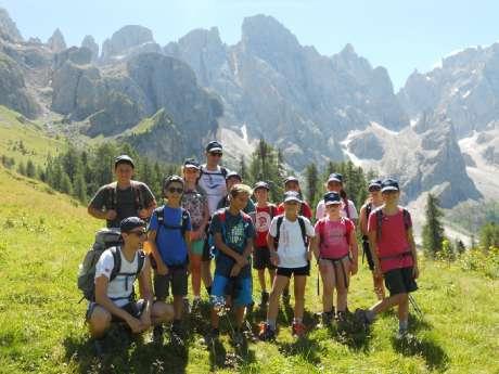Educamp 2016 - Passo Rolle