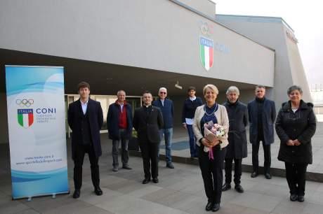 Elezioni Territoriali 2021-2024, 13 marzo 2021. Trento