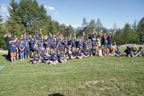 Giornata Nazionale dello Sport, 1 giugno 2019 - Tassullo (Tn)