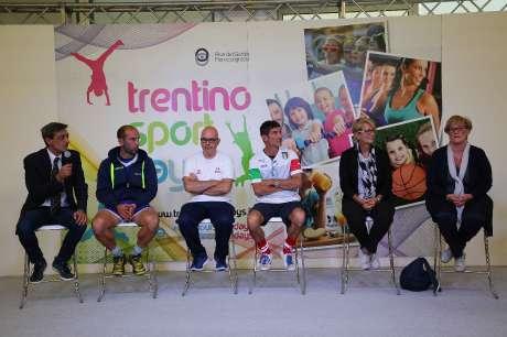 Trentino Sport Days 2017 - 8 ottobre 2017, Riva del Garda (TN)
